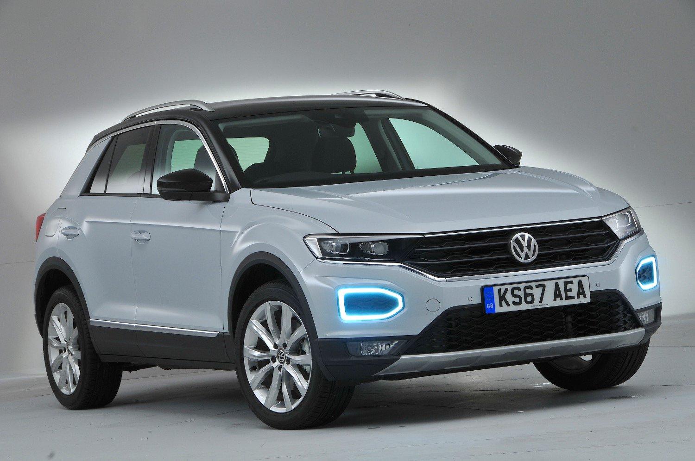 Volkswagen T Roc 1 5 Tsi Evo Design