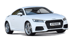 Audi TT | Best coupe