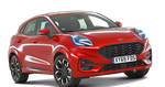 Ford Puma | Best small SUV