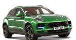 Porsche Macan | Best sports SUV