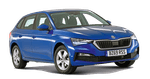 Skoda Scala | Best family car