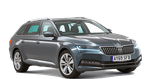 Skoda Superb | Best estate car