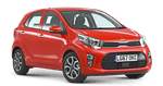 Kia Picanto | Best city car