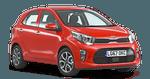 Kia Picanto | Best city car