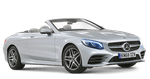 Mercedes-Benz S-Class Cabriolet | Best convertible car