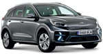 Kia e-Niro | Best electric car
