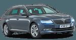 Skoda Superb | Best estate car
