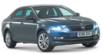 Skoda Octavia | Best family car