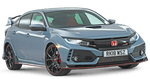 Honda Civic Type-R | Best hot hatch