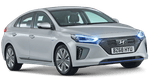 Hyundai Ioniq | Best hybrid car