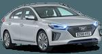 Hyundai Ioniq | Best hybrid car