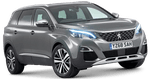 Peugeot 5008 | Best large SUV