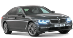BMW 5 Series | Best luxury car
