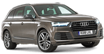 Audi Q7 | Best luxury SUV