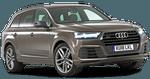 Audi Q7 | Best luxury SUV