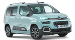 Citroen Berlingo | Best MPV