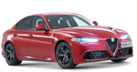 Alfa Romeo Giulia Quadrifoglio | Best performance car