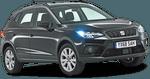 Seat Arona | Best small SUV