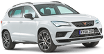 Cupra Ateca | Best sports SUV