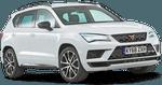 Cupra Ateca | Best sports SUV