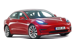 Tesla Model 3 - large electric car