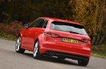 Used Audi A3 Sportback vs Mini Clubman