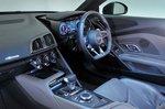 New Honda NSX vs Audi R8