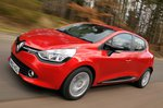 Used cars of the week: current-shape Renault Clios from 9500