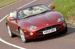 Jaguar XK Convertible (96 - 06)