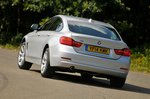 Used BMW 4 Series Gran Coupé 2014-present