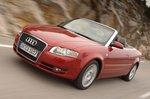 Audi A4 Cabriolet (05 - 09)
