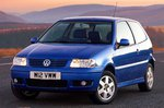 Volkswagen Polo Hatchback (94 - 02)