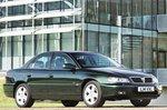 Vauxhall Omega Saloon (94 - 03)