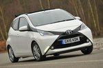 Used Toyota Aygo 14-present