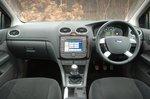 Ford Focus (04 - 11)