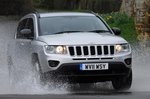 Used Jeep Compass (07-14)