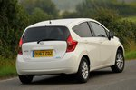 Used Nissan Note 13-17