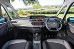 Citroën C4 Spacetourer