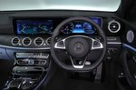 Used Mercedes-Benz E-Class Estate 16-present