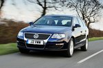 Volkswagen Passat Estate 05 - 15