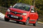 Used Renault Twingo 2014-present