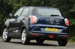 Used Ssangyong Tivoli 2015-present