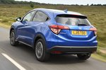 Used Honda HR-V Hatchback (15-present)