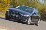 Used Audi A8 Saloon (17-present)