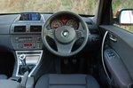 BMW X3 (04 - 11)