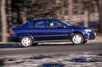 Vauxhall Astra Saloon (98 - 04)