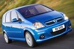 Vauxhall Meriva MPV (03 - 10)