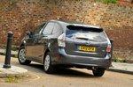 Used Toyota Prius+ 2012-present