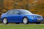 MG Rover ZT Saloon (01 - 05)