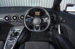 Used Audi TT Roadster (15-present)